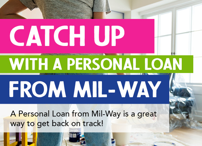 Learn how a personal loan can benefit you